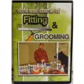 Show Cattle DVD - Fitting & Grooming w/ Dave Guyer