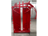 "Stronghold Heavy-Duty 30"" Manual Headgate"