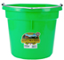Small 8 Quart Flatback Bucket