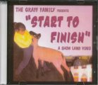 Show Lamb Start to Finish DVD by Myron Graff Family
